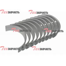 Вкладыши коренные STD (комплект) Toyota 5K 11701-76001-71, 11701-76002-71, 11701-76003-71, 11701-76004-71, 11701-76005-71