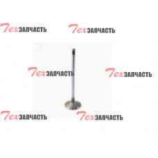 Клапан впускной Isuzu 6BG1, Z-1-12551-083-0, Z1125510830, 1125510830
