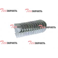 Вкладыши шатунные Isuzu 6BG1, STD (комплект),  Z-9-12271-608-0, Z9122716080, 9122716080