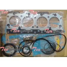 Комплект прокладок Isuzu C240, Z-5-78711-341-0, 5-78711-341-0, 587811-3411