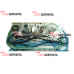 Купить комплект прокладок Isuzu C240 Z-5-78711-341-0, 5-78711-341-0, 587811-3411 для двигателя С240. ТехЗапчасть.рф