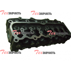 Головка блока цилиндров Isuzu C240 Z-5-11110-207-0, 5-11110-207-0