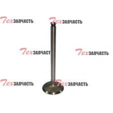 Клапан выпускной Isuzu C240 Z-5-12552-034-2, 512552-0342, 20801-0Z161