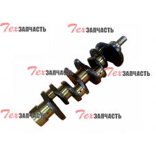 Коленвал Isuzu C240 Z-8-94139-669-0, 894139-6690