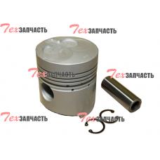 Поршень Isuzu C240 (комплект на двигатель) 8-94326-225-0, Z-8-94326-225-0 (Z8943262250, 8943262250)