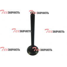 Клапан впускной Isuzu C240 Z-5-12551-028-0, 20801-0Z151