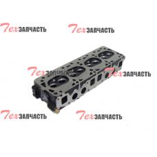 Головка блока цилиндров Nissan H15 11040-55K02, N-11040-55K02