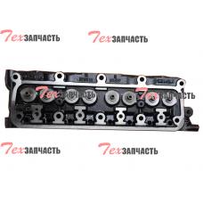 Головка блока цилиндров Nissan H25 11040-60K02, N-11040-60K02