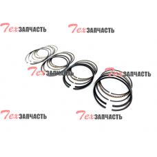 Комплект поршневых колец STD Nissan H20 (комплект на двигатель) 12033-50K00, N-12033-50K00