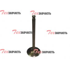 Клапан впускной Nissan K15, Nissan K21, Nissan K25 13201-FY500, N-13201-FY500