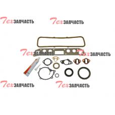 Комплект прокладок двигателя Nissan H15, H20, H25 10101-50K25, N-10101-50K25