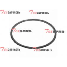Венец маховика Nissan K15, K21, K25, H15, H20, H25 12312-50K00, N-12312-50K00