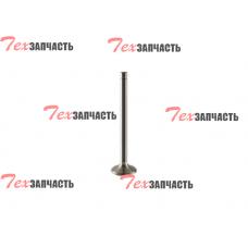 Клапан выпускной LR4105, LR4108, LR6105, LR6108 R010002 (JB/T6002)