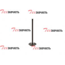 Клапан впускной LR4105, LR4108, LR6105, LR6108 R010001Y (JB/T6002)