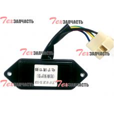 Реле регулятор напряжения LR4108, JFT247A-28V-G00