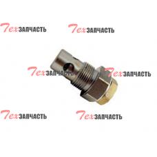 Клапан гидродинамического давления Mitsubishi S4Q2 (клапан ТНВД S4Q2)