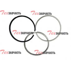 Комплект поршневых колец STD Mitsubishi S4Q2 (комплект на двигатель) 30617-71010, 3061771010