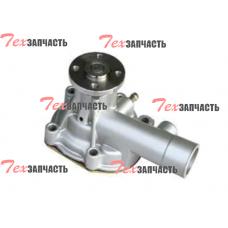 Насос водяной Mitsubishi S4Q2 32C45-00023, 32C45-00022