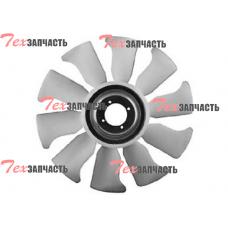 Крыльчатка вентилятора Mitsubishi S4Q2 91301-00200