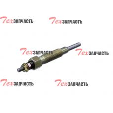 Свеча накаливания Mitsubishi S4Q2 32A66-03100, 32A6603100