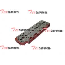 Головка блока цилиндров Mitsubishi S6S 32B01-01011, AG-32B01-01011