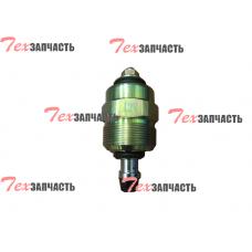 Клапан отсечки топлива ТНВД Mitsubishi S6S 14665-00820, AG-14665-00820
