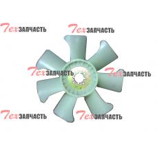 Крыльчатка вентилятора Mitsubishi S6S 32B48-00100, AG-32B48-00100