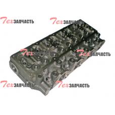 Головка блока цилиндров Nissan TD27 (не в сборе) 11039-VJ400, A-11039-VJ400