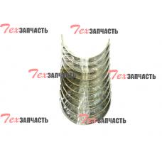 Вкладыши коренные STD Nissan TD27 12207-2W211, A-12207-2W211