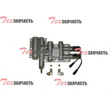 Клапан электромагнитный АКПП Daewoo A213198