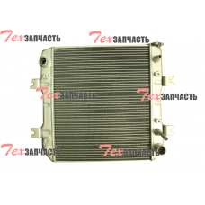 *Радиатор HC (HANGCHA) N163-331000-000, N163331000000
