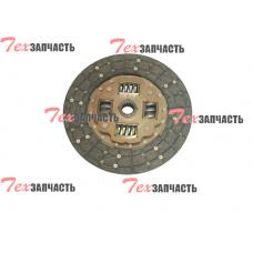 Диск сцепления ведомый (мокрое сцепление) Komatsu 3EB-11-52220, 3EB1152220, 3EA-11-11510, 3EB-11-42220