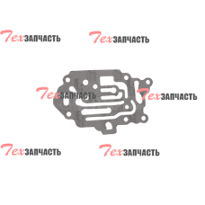 Прокладка распределителя АКПП (ГДП) Komatsu 3EB-15-58211, 3EB-15-58212, 3EB-15-58210, 3EB1558211