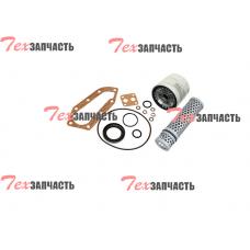 Ремкомплект ГДП (АКПП) Komatsu 30B-13-05010, 30B1305010