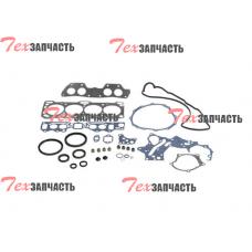 Ремкомплект (мокрое сцепление) Komatsu 3EB-14-05500, 3EB1405500