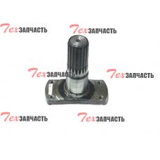 Вал соединительный  Komatsu 3EB-21-53210, 3EB2153210