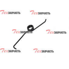 Пружина кручения левая Komatsu 3EA-30-11150, 3EA3011150