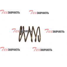 Пружина нажимная Komatsu 3EA-30-11360, 3EA3011360