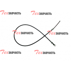Трос тормозной правый Komatsu 3EA-30-51190, 3EA3051190