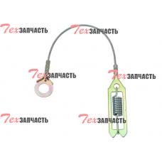 Трос тормозного регулятора Komatsu 3EA-30-11330, 3EA3011330