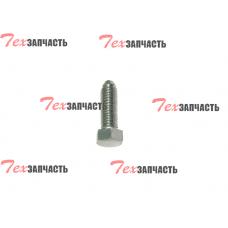Болт поворотного кулака М10х1,5 Komatsu 3EB-24-51380, 3EB2451380