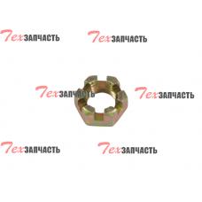 Гайка рулевого наконечника Komatsu 3EB-24-21270, 3EB2421270