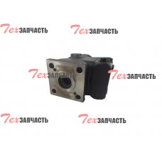 Гидроусилитель руля (клапан рулевого управления) Komatsu 3EB-34-51511, 3EB-34-51510, 3EB3451511, 3EB3451510