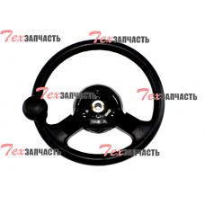 Рулевое колесо Komatsu 3EB-33-41121, 3EB3341121