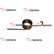 Пружина нажимная Komatsu 3EB-30-44420, 3EB3044420