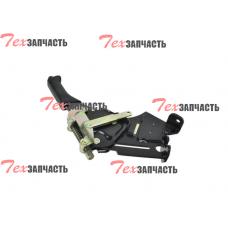 Рычаг ручного тормоза (без тревоги) Komatsu 3EB-39-41112, 3EB-39-41111, 3EB-39-41110