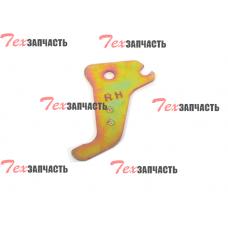 Рычаг регулировки тормозов правый Komatsu 3EB-30-41550, 3EB3041550