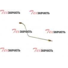 Трубка тормозная правая Komatsu 3EB-38-51130, 3EB3851130