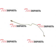 Трубка тормозная левая Komatsu 3EB-38-51141, 3EB3851141