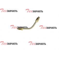 Трубка тормозная Komatsu 3EB-38-51150, 3EB3851150